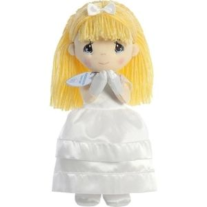 """HEAVENS LIGHT"" PRECIOUS MOMENTS DOLL"